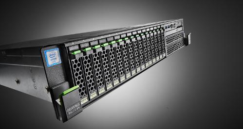 Вебинар «Обновление модельного ряда серверов Fujitsu PRIMERGY»