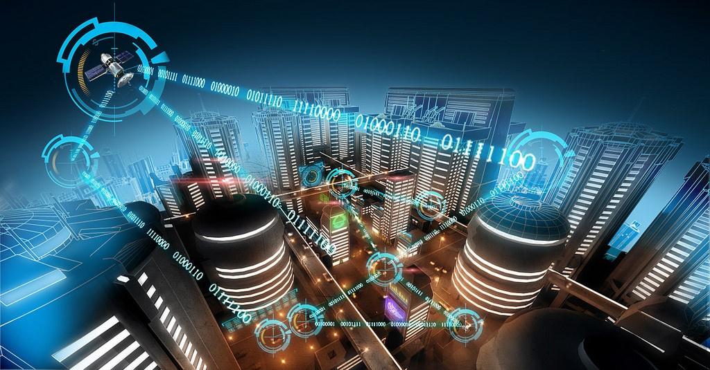 Bluetooth Mesh – развитие стандарта передачи данных для IoT