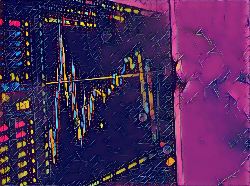Информационные сервисы, роботы и торговый софт: применение API в мире финансов