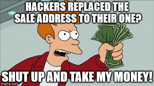 Security Week 29: Как взломать ICO, RCE-баг в десятках миллионах инсталляций, Nukebot пошел в народ