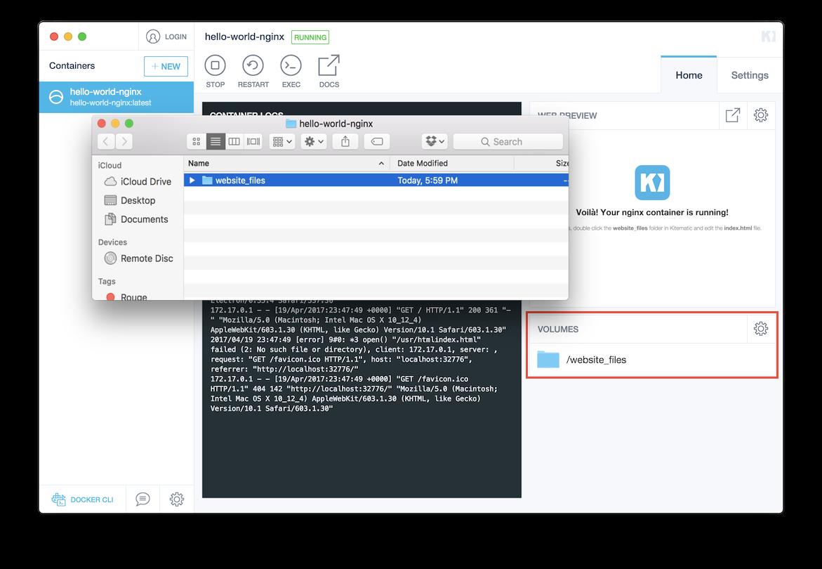 Обзор GUI-интерфейсов для управления Docker-контейнерами / Блог