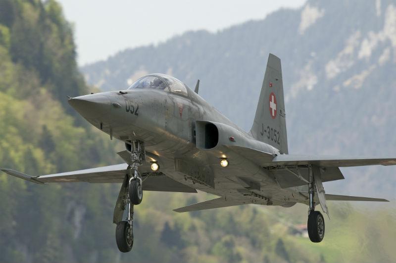 Хакеры атаковали министерство обороны Швейцарии