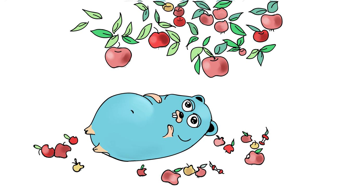 Как мы хомяка яблоками кормили или эффективный backend на Go для iOS