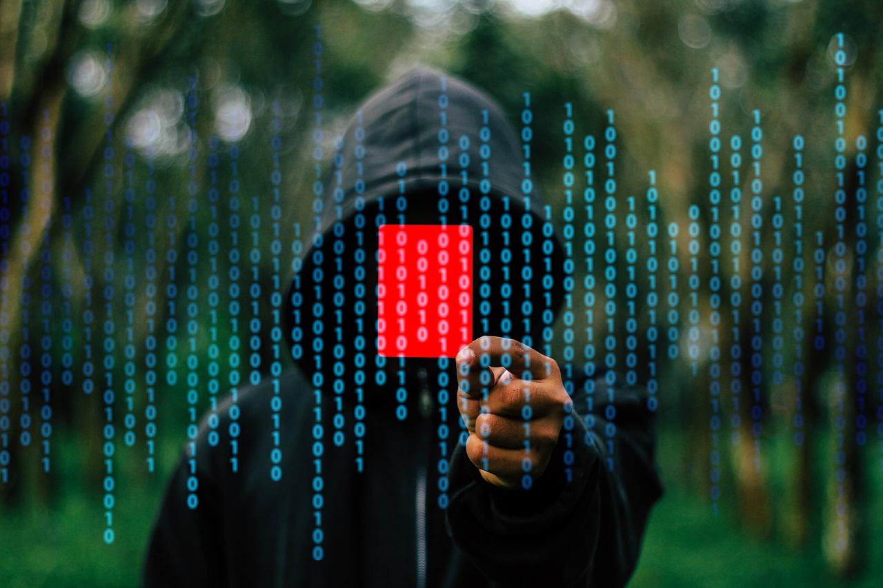 Как компьютерные профи раскалывают хакеров