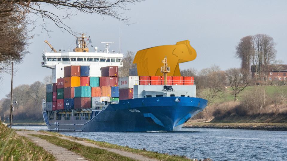 Ceylon-контейнер