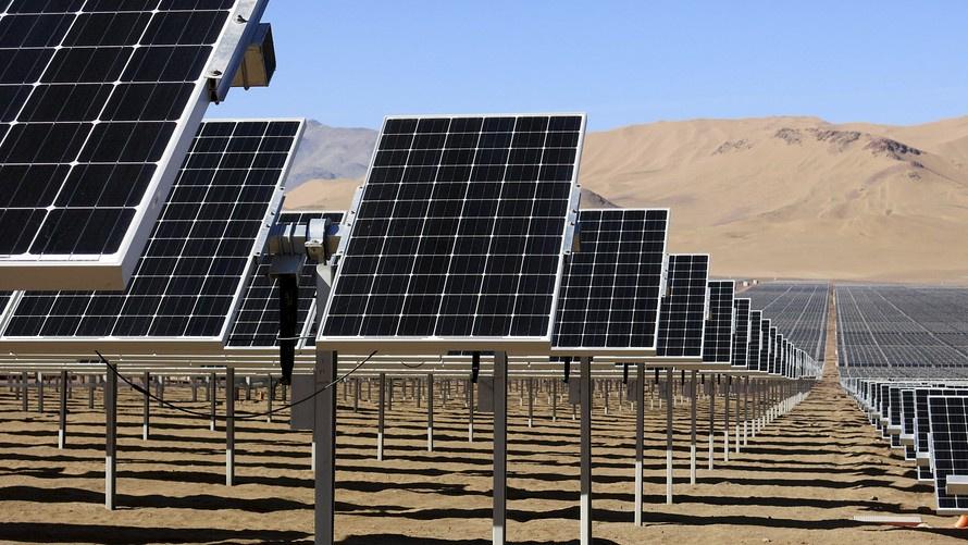 Morgan Stanley: к 2020 году возобновляемая станет самым дешевым видом энергии