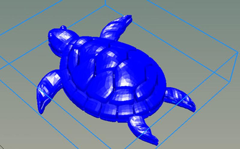 3D принтер 3D Старт — настройка слайсера SLIC3R для Repetier-Host