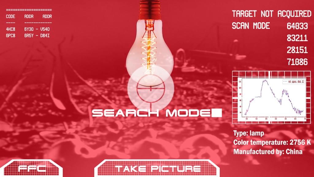 """Восстание МашинLearning"" или совмещаем хобби по Data Science и анализу спектров лампочек"