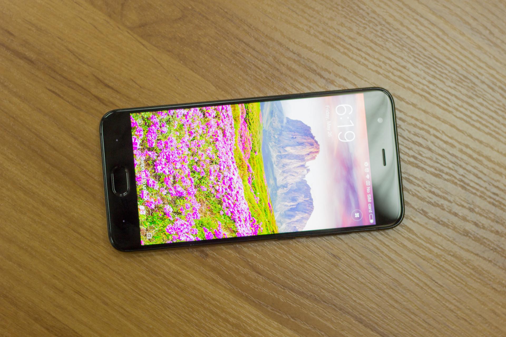 Обзор Xiaomi Mi6. Настоящий флагман за полцены, и при этом не совсем лопата