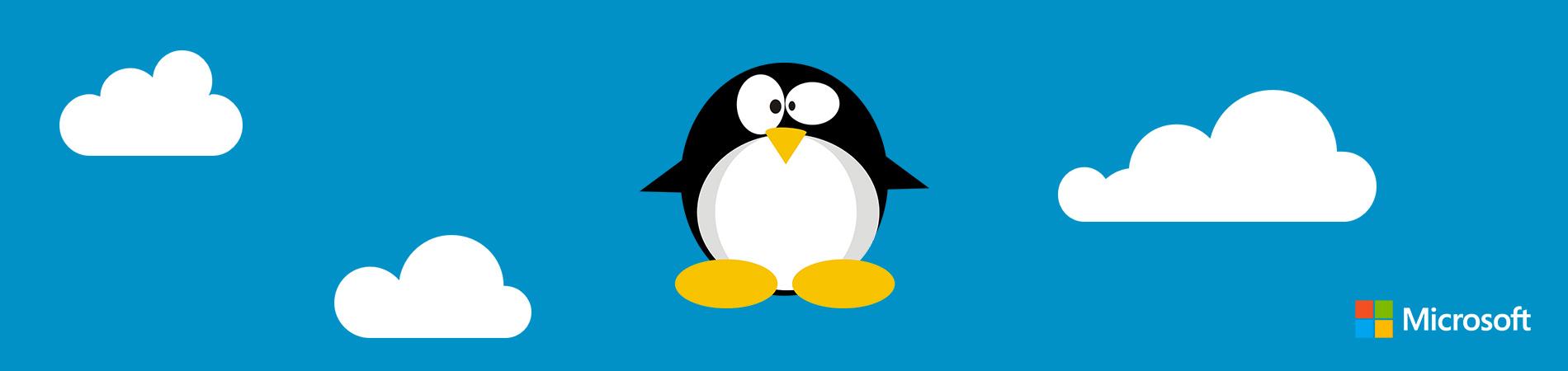 Linux + Azure