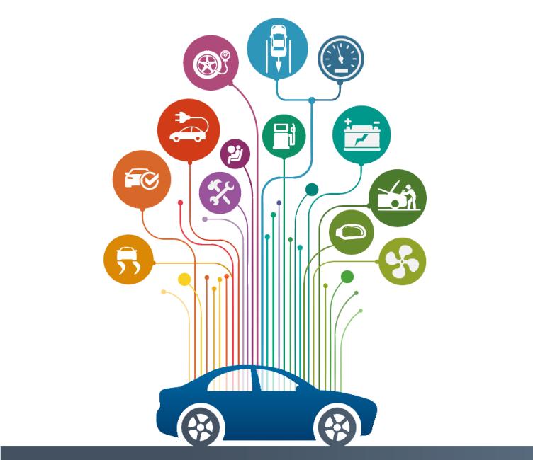 Краткая история Connected Cars: что считать «подключенными машинами» и почему ближайшее будущее не в беспилотниках?