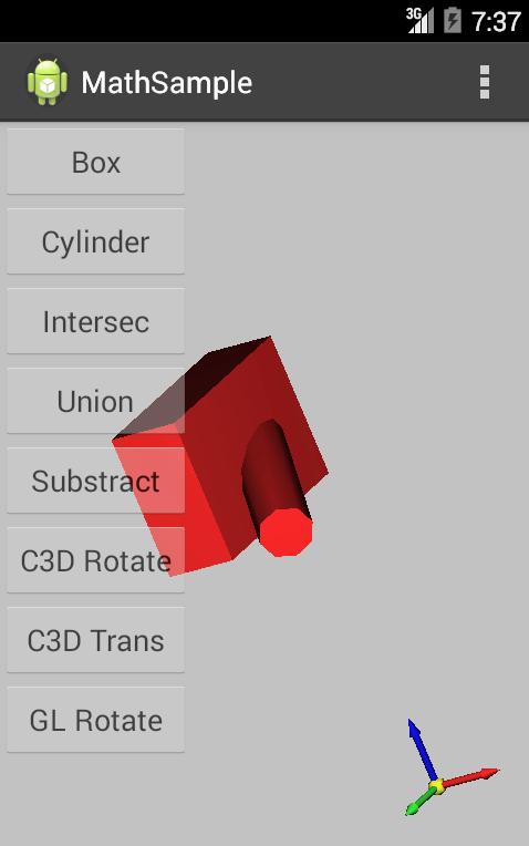 Программирование для android: Создание …