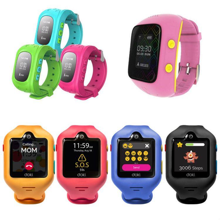 [recovery mode] Лучшие умные часы для детей и их родителей. Часть 2