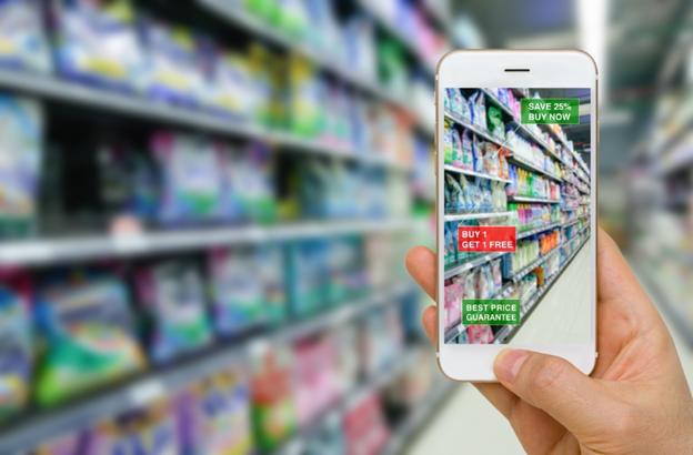 Высокотехнологичный шопинг: инновации, меняющие облик ритейла и торговых центров