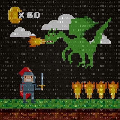 Игры, в которых нужно писать код: Grid Garden, Elevator Saga и другие