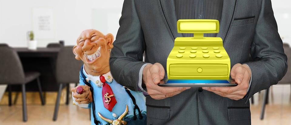 Что нужно знать про онлайн-кассы и платежных агентов ИП-посреднику
