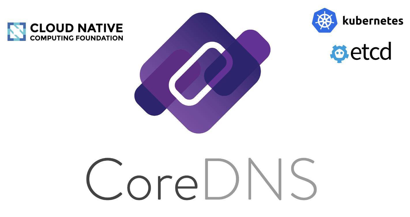 coredns dns сервер для мира cloud native и service discovery для  Авторы называют свой продукт dns сервером состоящим из цепочки промежуточных компонентов middleware каждый из которых реализует какую то возможность