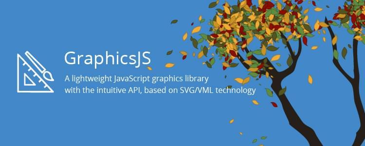 GraphicsJS – графическая JavaScript библиотека