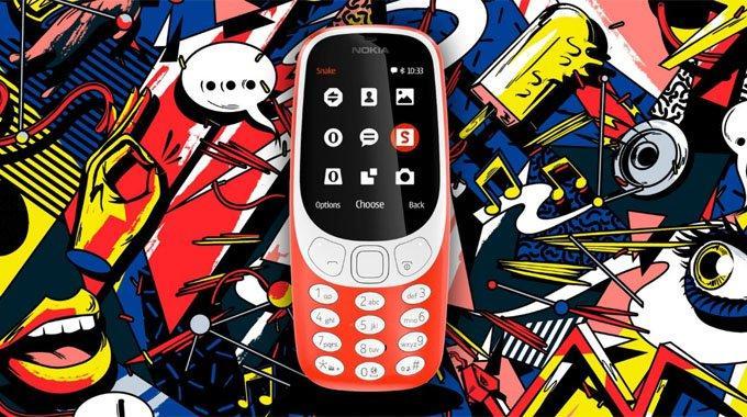 Будет ли новый Nokia 3310 успешным?