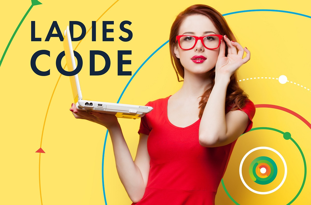 Компетентность не имеет пола: о гендерном балансе и тренде развития женского кодинга