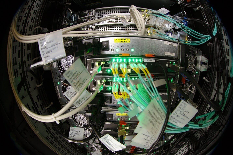 NTT Com заявили о создании первой в мире полностью программно-определяемой сети