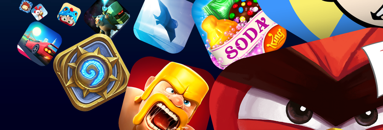 Продвижение игр на Google Play
