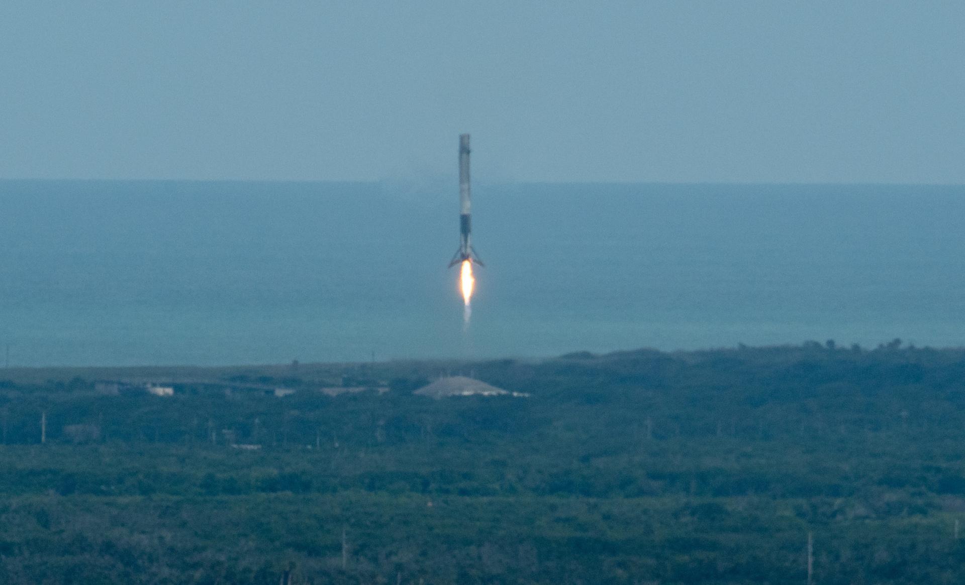 [recovery mode] Что грузовик Dragon доставит на МКС 5 июня 2017 года: обзор экспериментов