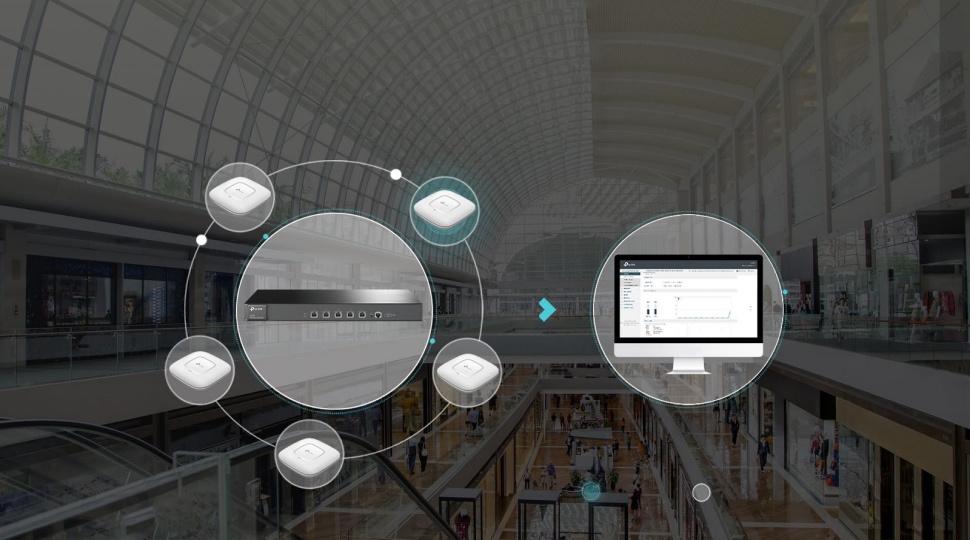 Wi-Fi сети в ритейле: типовые сценарии и подбор оборудования