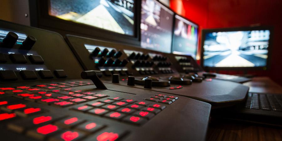 Высокомасштабируемая СХД для студий постпродакшн и телеканалов