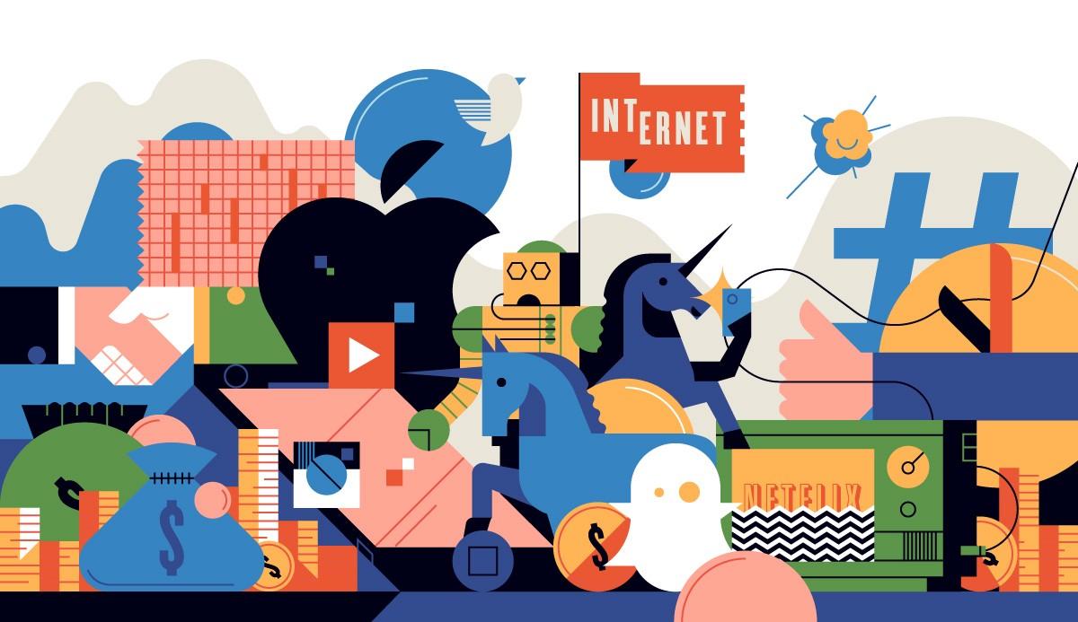 заработок в интернете хабр