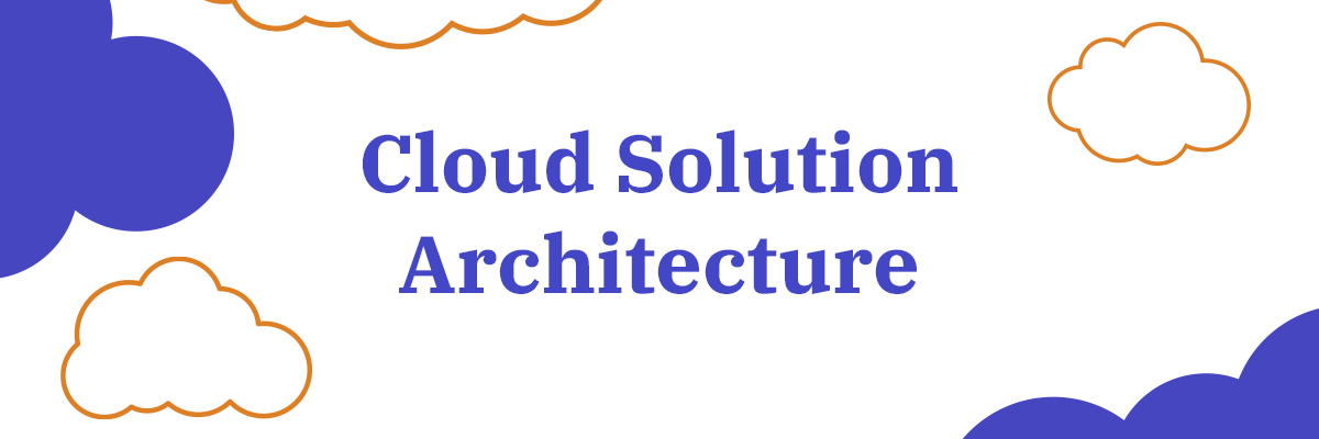 Cloud Solution Architecture. Новый курс от OTUS