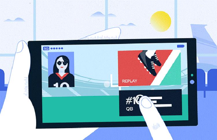 Как изменится совместная работа и просмотр видеоконтента с приходом 5G
