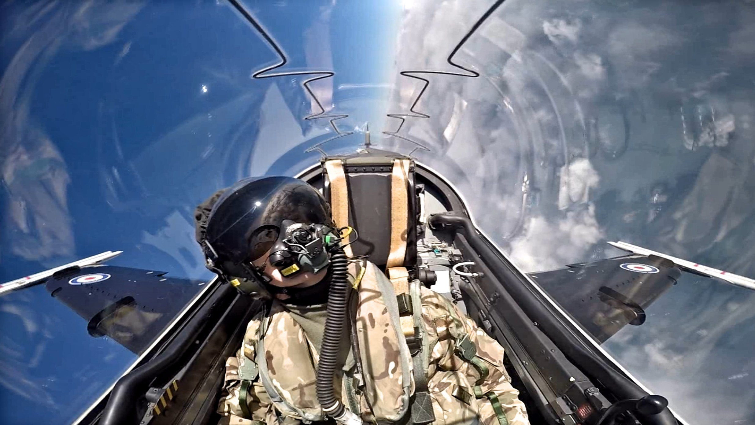 [Перевод] Почему лучшие лётчики-истребители часто попадают в крупные передряги