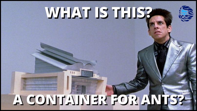 Перевод Слабо поднять такой крошечный контейнер? Создаем контейнеризованный HTTP-сервер на 6kB