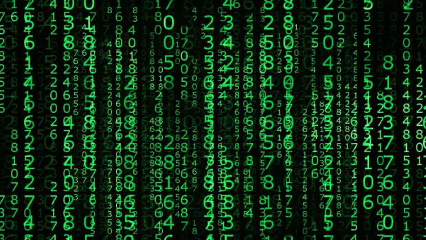 Бинарная матричная нейронная сеть