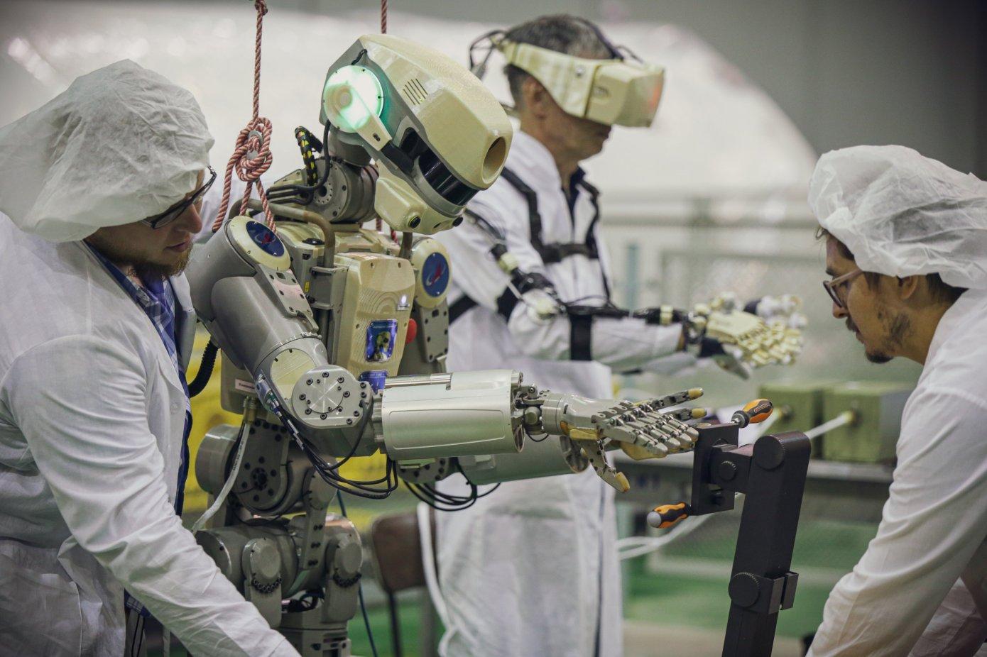 Дайджест новостей машинного обучения и искусственного интеллекта за август