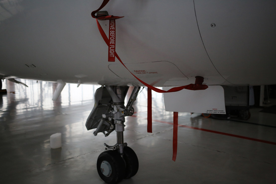 Инфраструктура FBO Шереметьево: как готовят к полёту лёгкие самолёты
