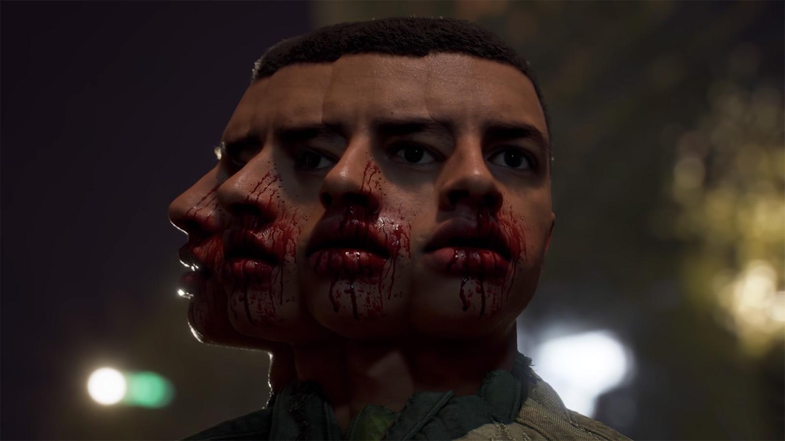 [Перевод] CG-моделинг 80 уровня: фотореалистичные персонажи real-time в Unreal