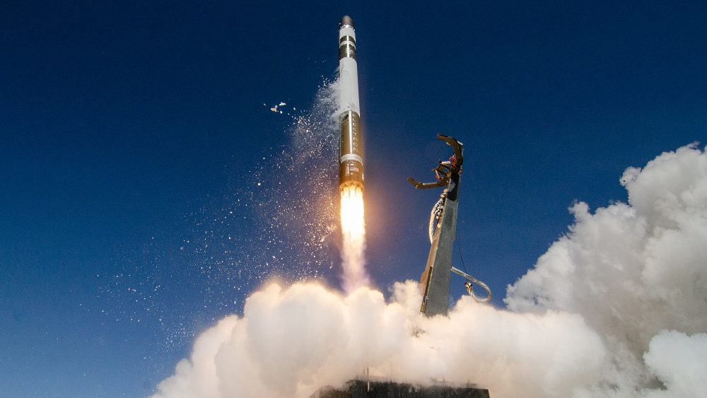 Rocket Lab нашла причину аварии и продолжает развиваться