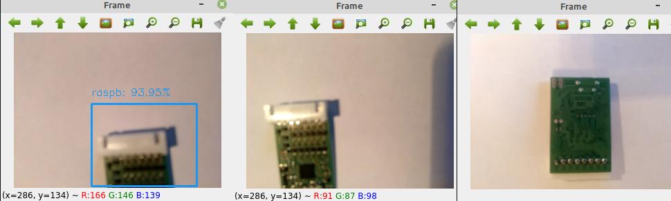 «Вы уж простите, обознался...» или распознаем малину и контроллеры с помощью Tensorflow Object Detection API — IT-МИР. ПОМОЩЬ В IT-МИРЕ 2020