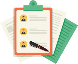 Riddles of the resume. Part 1. The choice of the form