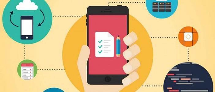 Гибкая методология для мобильной разработки