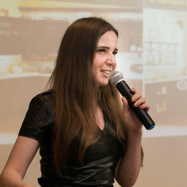 Елена Хлапина, CEO в Immergity: «Приходит время VR»