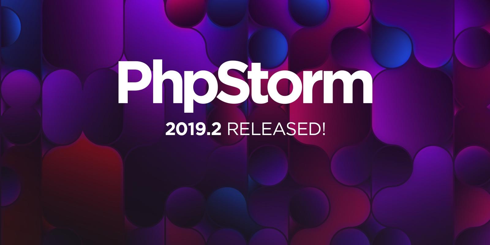 PhpStorm 2019.2: Типизированные свойства PHP 7.4, поиск дубликатов, EditorConfig, Shell-скрипты и многое другое