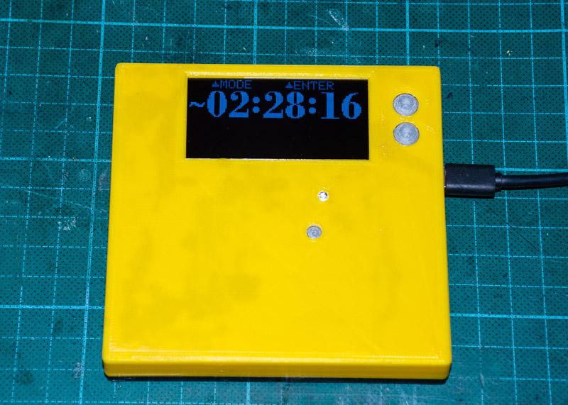 КПК (Карманный Путевой Компьютер): Схемотехника GPS логгера