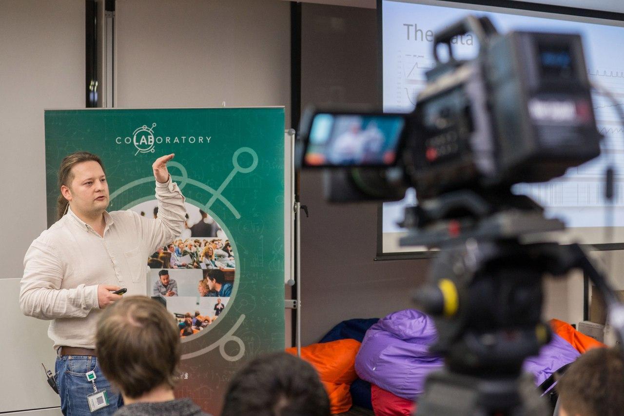 CoLaboratory: приглашаем на C++ User Group Meetup