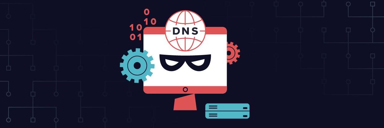 Перевод Что такое DNS-туннелирование? Инструкция по обнаружению