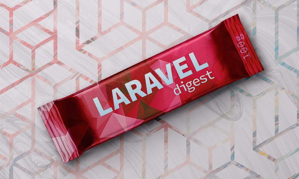 Laravel Дайджест