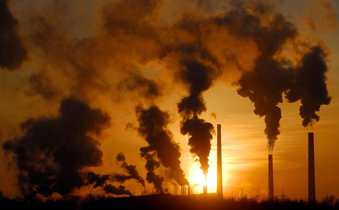 Google пообещала не создавать софт для нефтяников после доклада «Гринпис» о глобальном потеплении