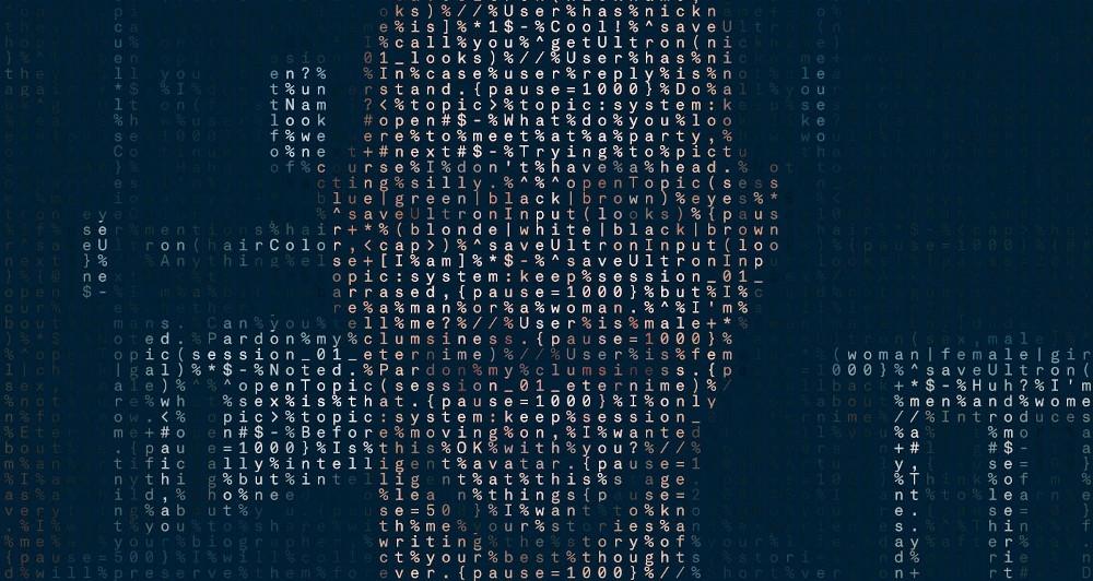 Реинкарнация в чат-бота Microsoft запатентовал технологию создания цифрового клона человека